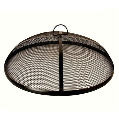 pit spark screen 25 in pit mesh screen ds 25802 the home depot