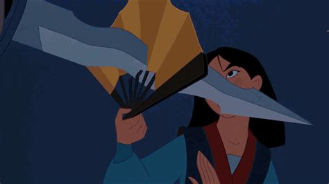 Mulan Is Disney's Feminist Princess