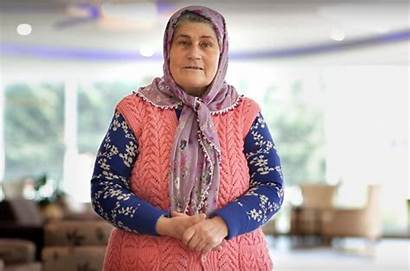 Turkish Mother Turkey Village Did Film Turk