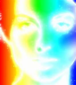 Rainbow Neon Light Editor Turn your photos into