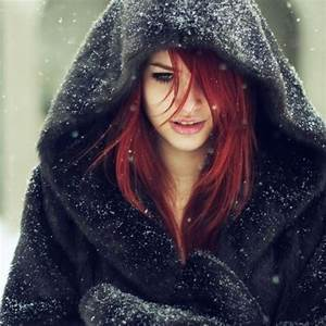 87 best Fall/Winter Redheads images on Pinterest