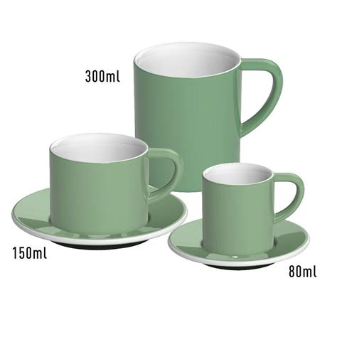 150 ml to cups bond 150ml cappuccino cup saucer loveramics