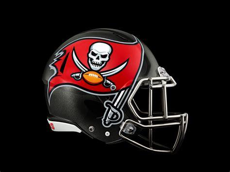 menacing skull highlights tampa bay buccaneers