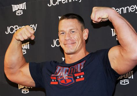 John Cena bought a 1989 Jeep Wrangler with his first WWE ...