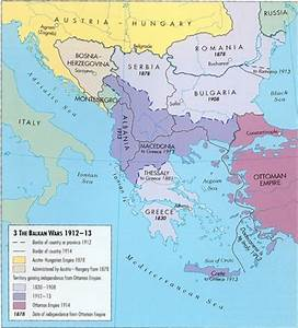 Star Ferry Musings : SFM #87: Balkans. Ethnic Cleansing