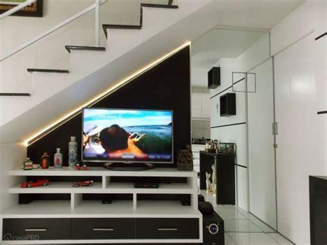 sala  escada  modelos  sua casa