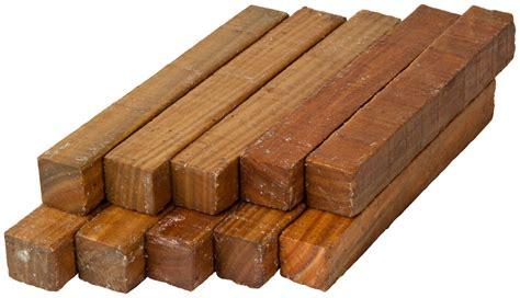 Verawood Pen Blanks - 10 Pack