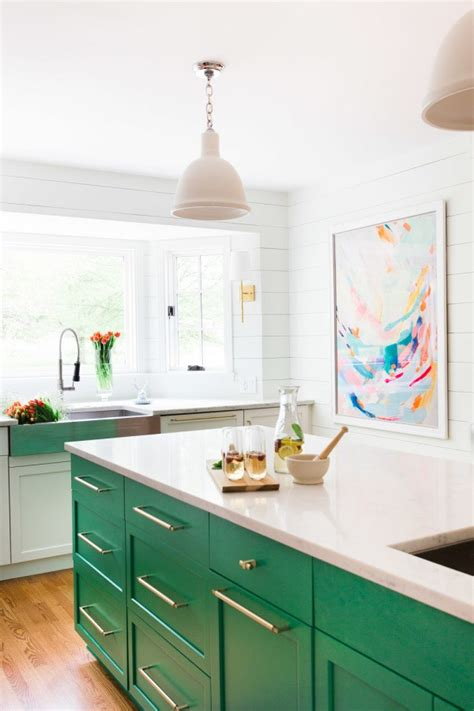bright green kitchen green kitchen inspiration ideas metcalfemakeovers 1799