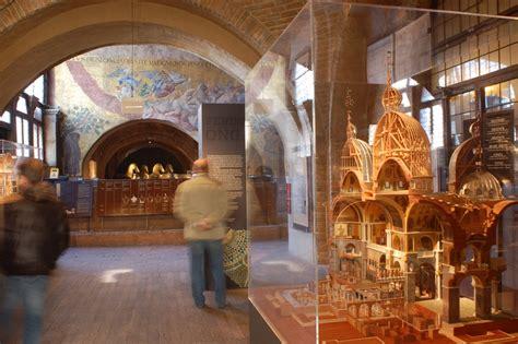 Ingresso Basilica San Marco by Visita Guidata Basilica Di San Marco Venezia Museo
