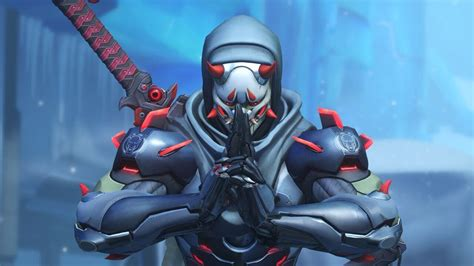 Avoir Le Skin Genji Oni Gratuitement Sur Pc Et Console Overwatch Origins Edition Youtube