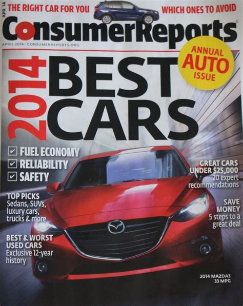 consumer reports offers tips   worst  cars