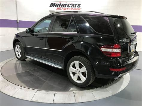 The care taken on this gently used vehicle is. 2011 Mercedes-Benz M-Class ML 350 4MATIC AWD 4dr SUV Stock # 4105 for sale near Alsip, IL   IL ...