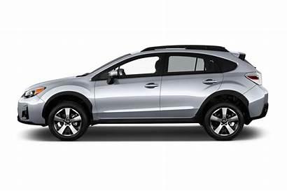 Subaru Crosstrek Hybrid Xv Motortrend Side Suv
