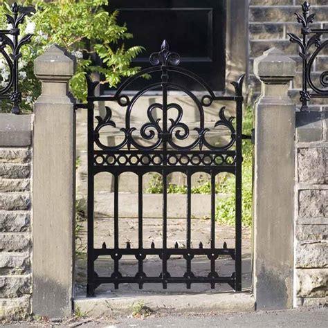 small wrought iron garden gates class wrought iron garden gates ultimatechristoph home