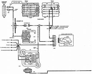 Wiring Diagram  29 Tail Light Wiring Diagram 1995 Chevy Truck