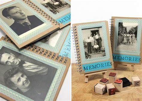 fotoalbum selbst gestalten ideen fotoalben gestalten diy