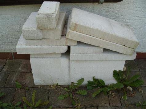 Porenbeton Fuer Den Hausbau by Verschiedene Gasbeton Steine Platten Wei 223 Gasbetonsteine