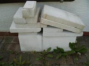Steine Für Hausbau : verschiedene gasbeton steine platten wei gasbetonsteine ~ Articles-book.com Haus und Dekorationen