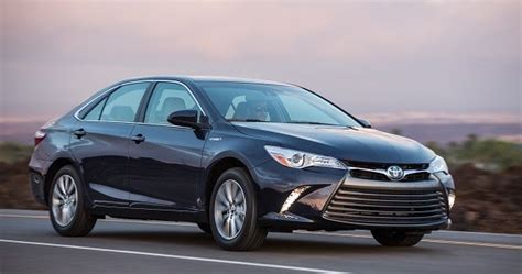 2015 Toyota Camry Hybrid Xle by 2015 Toyota Camry Hybrid Best Value Of All Says Consumer