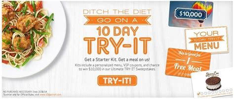 Free Lean Cuisine Meal & Skinny Cow Coupon