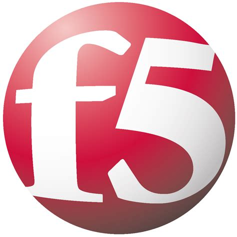 Fichier:F5 Networks Logo.svg — Wikipédia