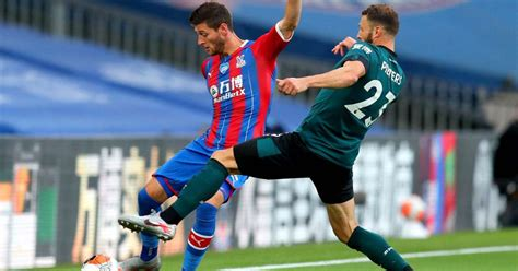 Crystal Palace vs Burnley LIVE: Result and reaction from ...