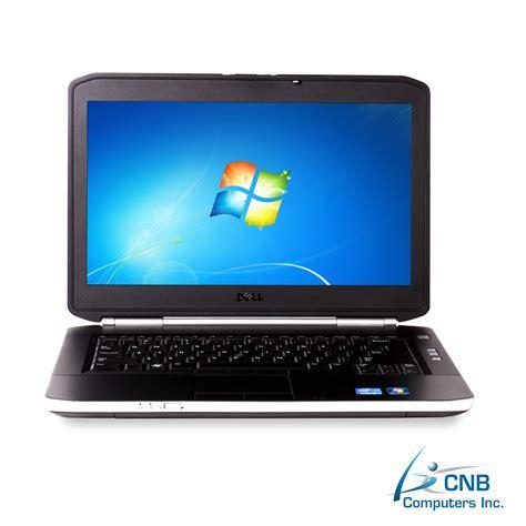 dell latitude e5420 laptop 4gb 250gb hdd intel i5 2520m