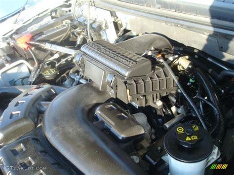 2004 Ford F150 Engines by 2004 Ford F150 Xlt Supercab 5 4 Liter Sohc 24v Triton V8