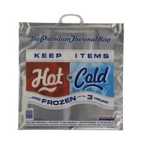 Insulated Bag   Thermal Bag   Hot Cold Bag (1 Jumbo Bag