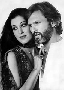 252 best Kris Kristofferson & Rita Coolidge images on ...