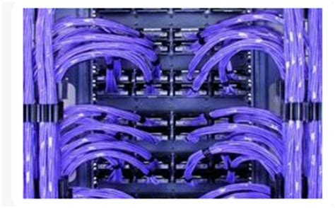 Office Building Cabling Wiring Installation Company Miami