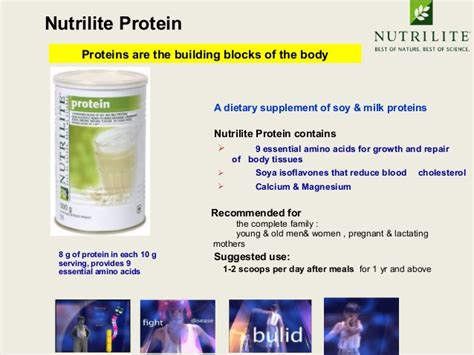 amway nutrilite daily review