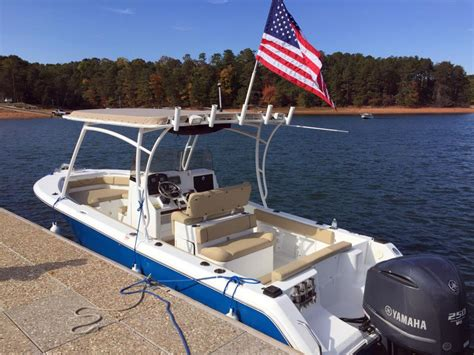 Sea Hunt Edge Boat by Sea Hunt 24 Edge Boats For Sale In Roswell