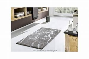 Tapis De Bain Design : tapis de bain design ~ Teatrodelosmanantiales.com Idées de Décoration