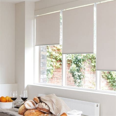 cortinas roller blackout comprar en dix decoraciones