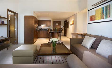 Appartment Hotel by Condo Hotel Grand Millennium Wahda Abu Dhabi Uae