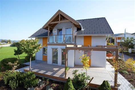 """Haustyp """"trend 146 S""""  Hartl Haus"""