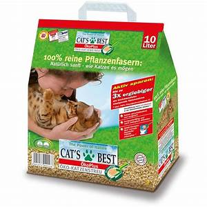 Cats Best öko : cats best ko plus katzenstreu 10 liter favopet das ~ Watch28wear.com Haus und Dekorationen