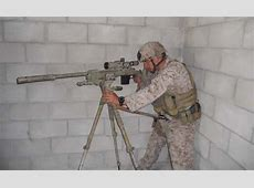 Hog Saddle™ Marine Corps Snipers