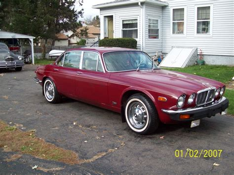 Jaguar Xj Replacement by Jaguar 1976 Xj6 With Replacement Interior Spare Parts