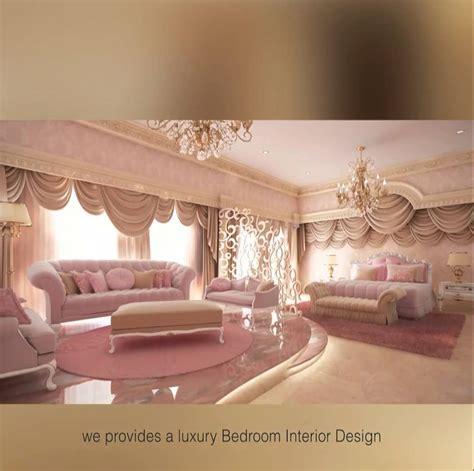 exclusive interior design for home luxury bedroom interior design home ideas on bedroom