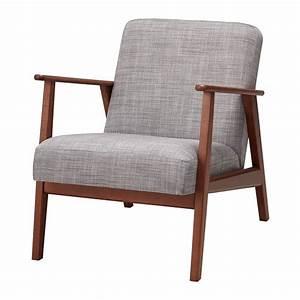 Ikea Sessel Muren : eken set fauteuil isunda grijs ikea ~ Orissabook.com Haus und Dekorationen