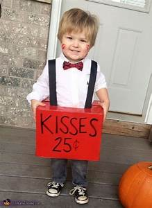 6 Adorable DIY Halloween Costumes That Are Super Easy To Make
