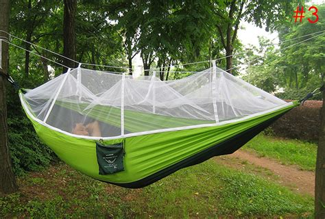 hammock mosquito net hammock mosquito netting single person outdoor portable
