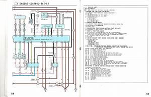 93 Toyota 4runner Wiring Diagram