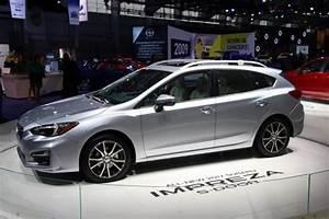 2021 Subaru Impreza Hatchback Redesign  U0026 Release Date