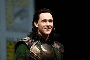 3. Tom Hiddleston as Thor - TheRichest