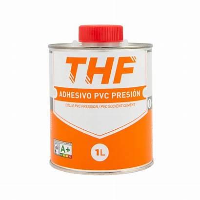 Thf Pvc Solvent Cement Adhesivo Presion It3