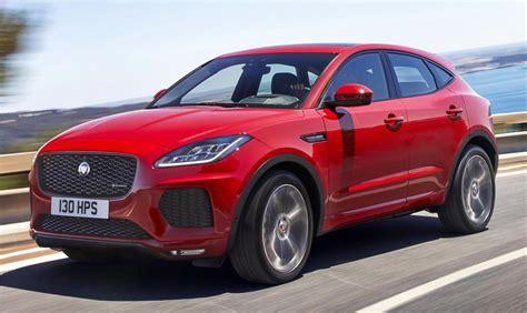 Official 2018 Jaguar Epace