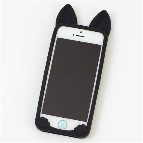 cat iphone iphone cat ear on storenvy